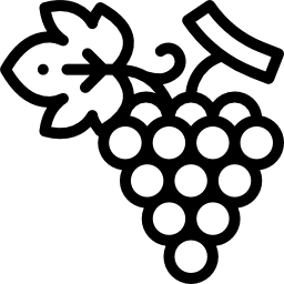 icone grappe